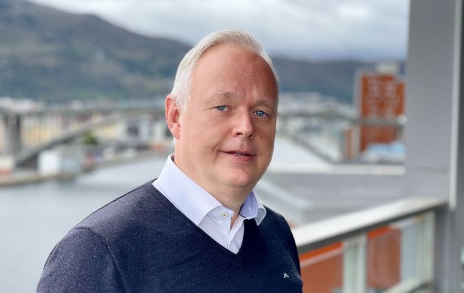 Arne Kjetil Frydenbø