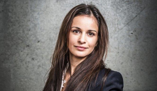 Hanne Pedersen jobber som Markedskoordinator og kontraktkontroller i Frydenbø Eiendom, med kontor på Damsgård.