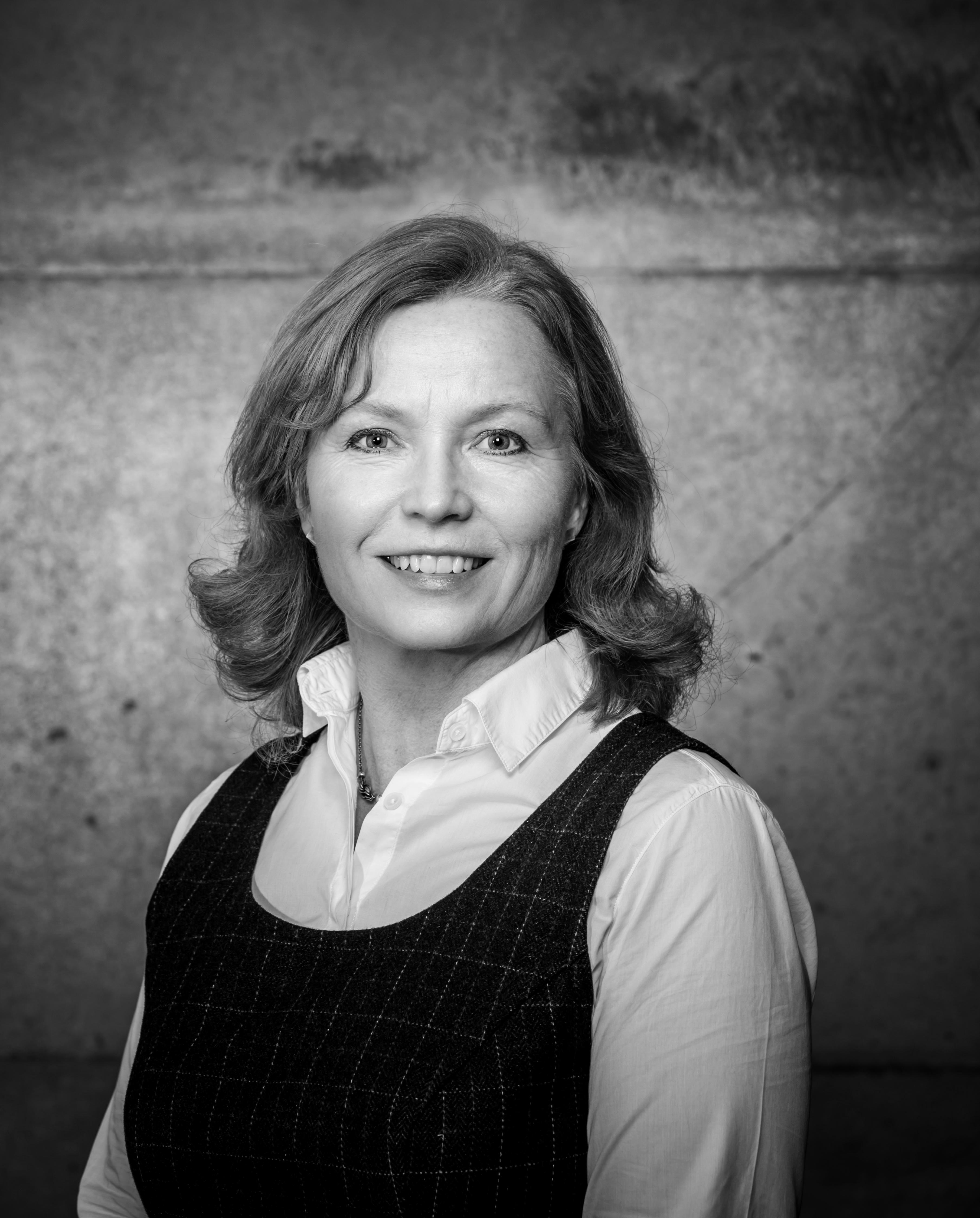 Marianne Ryan - Frydenbø