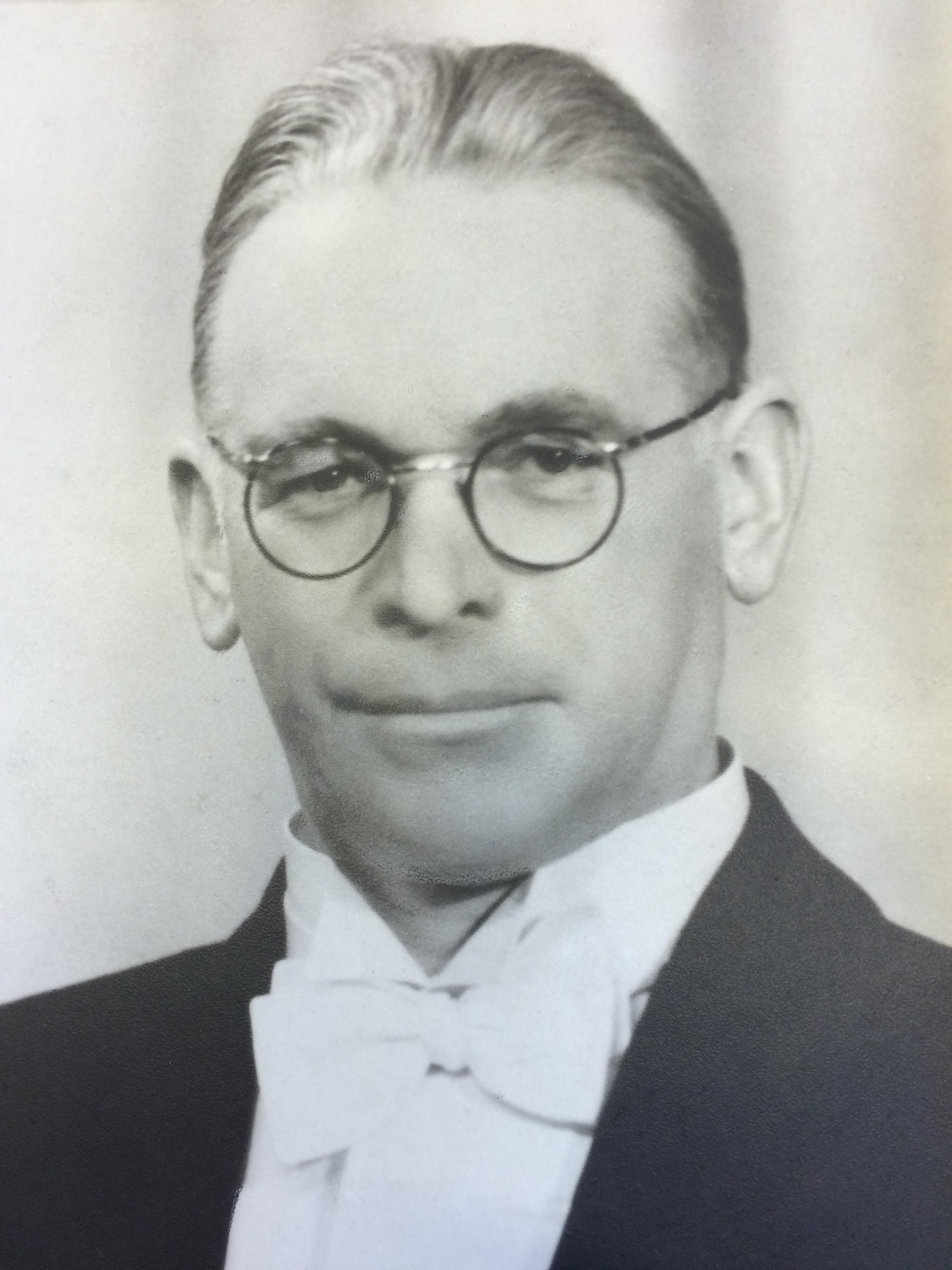 Portrett 1. gen. Karl Gjøvaag
